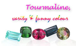 Zoultier's tourmaline